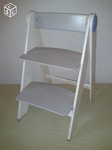 Chaise Haute évolutive Ikea Bois Chaise Haute évolutive