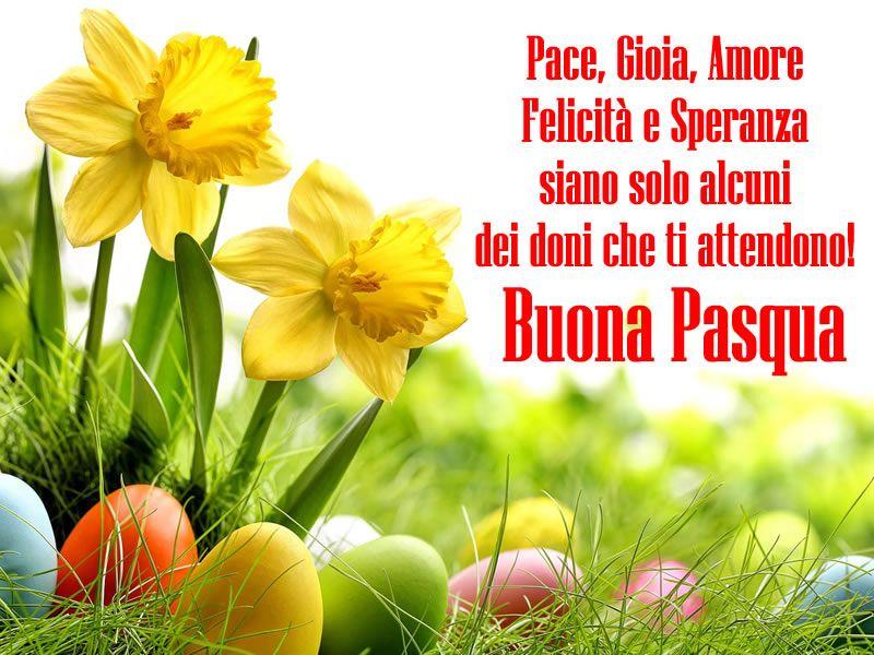 Frasi Pasqua Immagini Felice Anno Nuovo