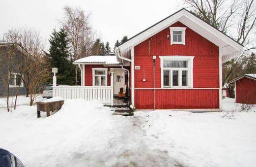 Pikkutalot ovat nyt muotia - tällaista minityyliä löytyy ympäri Suomen