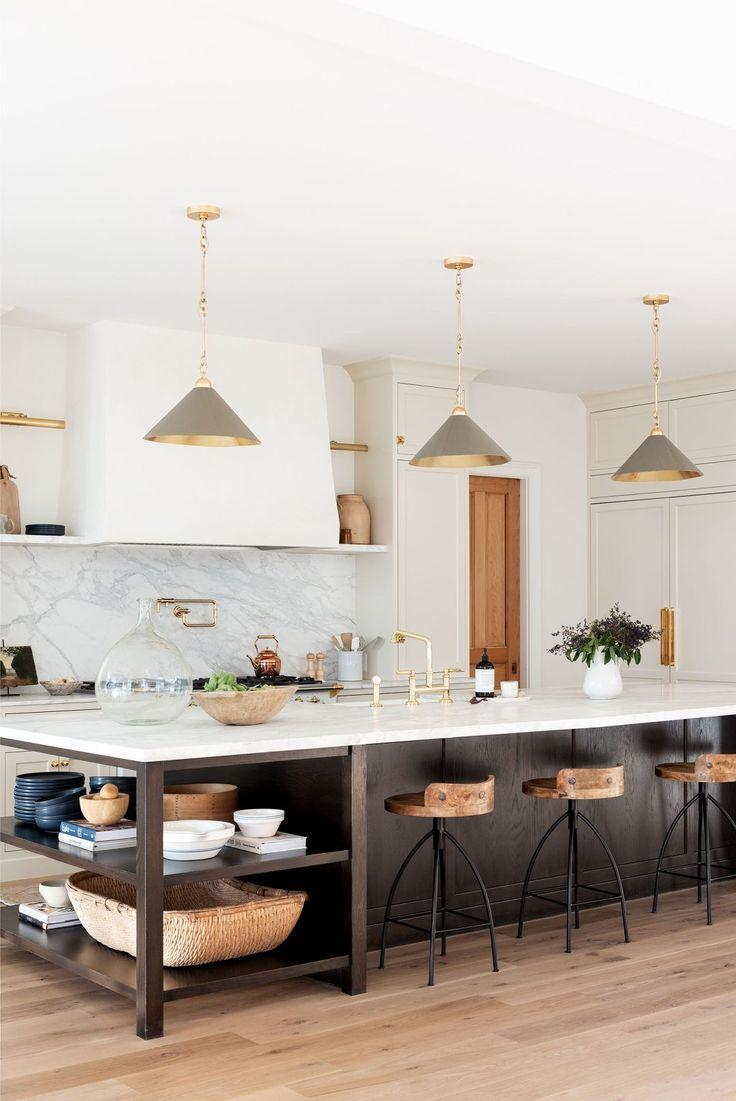 The McGee Home Kitchen Tour - Studio McGee