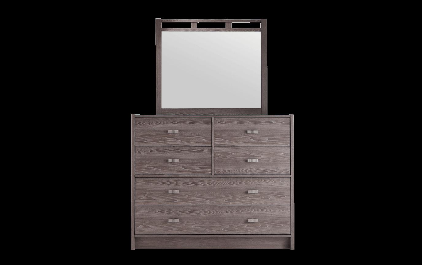 Soho Dresser Mirror Bobs With