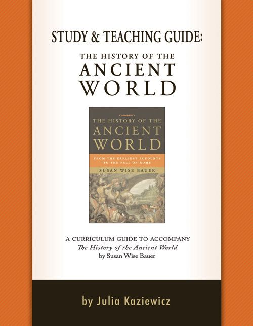Turn The History Of The Ancient World Into A High School History