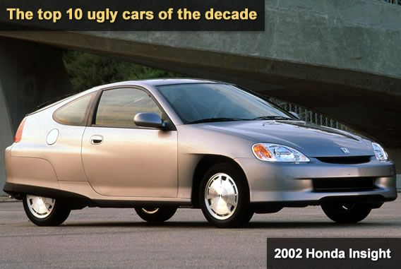 2002 Honda Insight Best Mpg Cars Used Under 5000 Compare