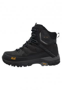 best website dbe16 046a2 Jack Wolfskin - IMPULSE PRO TEXAPORE O2 MID - Walking boots ...