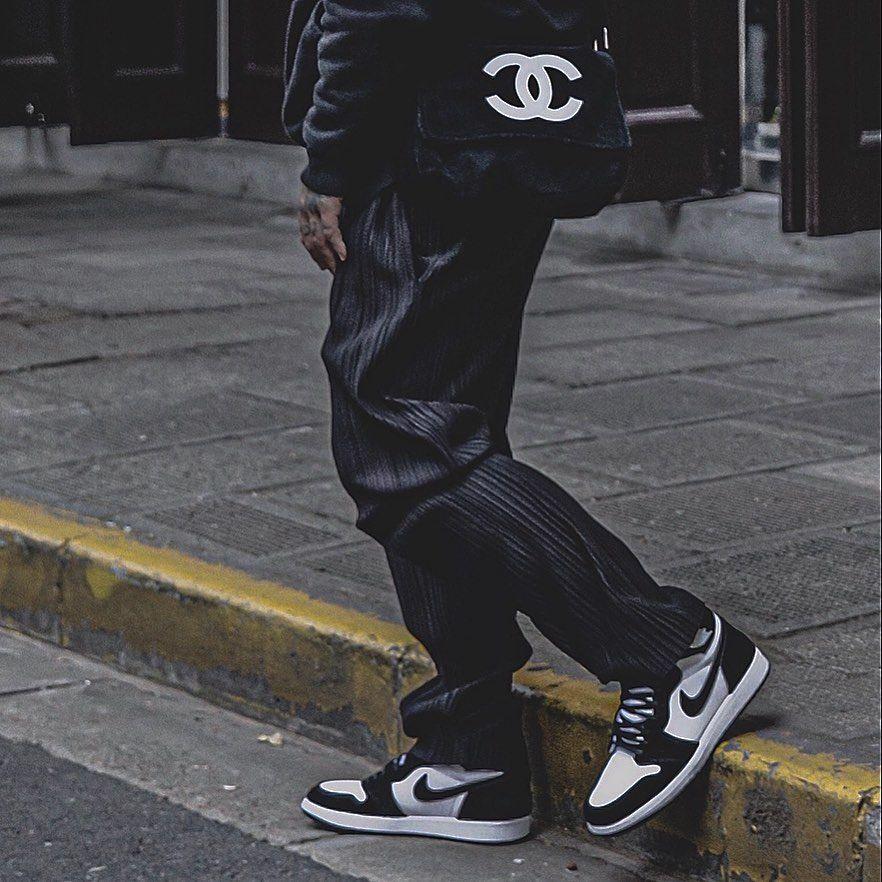 Air Jordan 1 Retro High Outfit