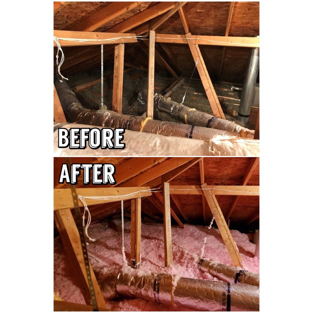 Cool Fact Insulation Is Measured By R Value The Higher The Insulation R Value The Better Its Ability To Re Blown In Insulation Insulation R Value R Value