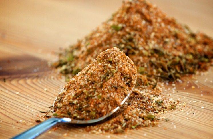 Photo of How to Prepare Kajun (Cajun) Spices?