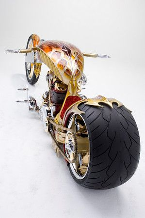 Nehmesis Road Star Bmschoppers Futuristic Motorcycle Cool