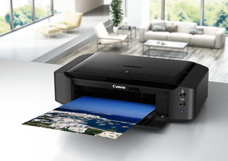 Printer Canon PIXMA iP8750 Colour Inkjet Printer Thing 1