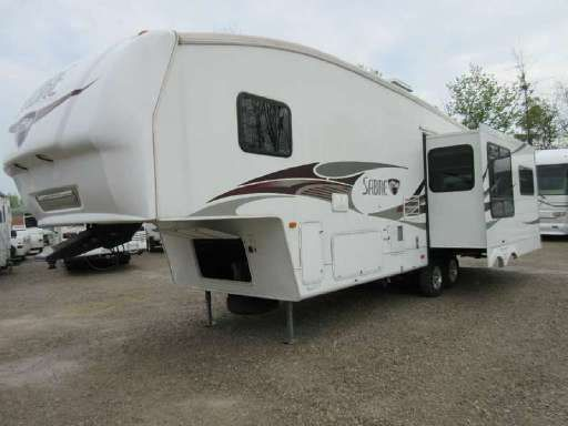 Check Out This 2007 Palomino Sabre 30 Res Listing In Indianapolis In 46219 On Rvtrader Com It Is A Fifth Wheel And Is For Sale At 9995 Rv Trader