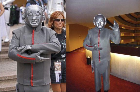 MR. ROBOTO - Mr. Roboto by Styx