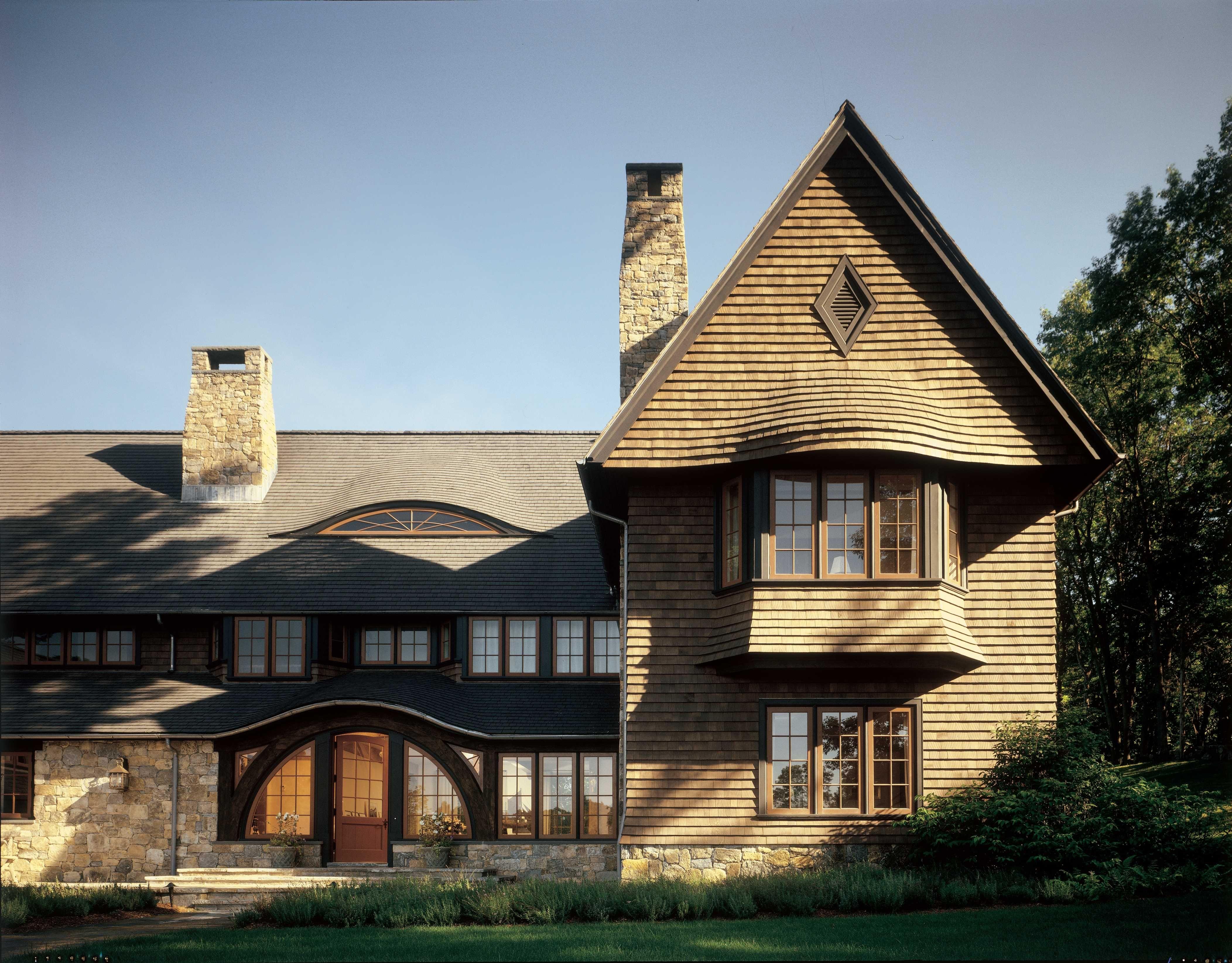 Best House In Bedford New York Ike Kligerman Barkley 640 x 480