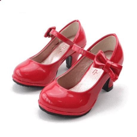 Girls high heel shoes, Girls high heels