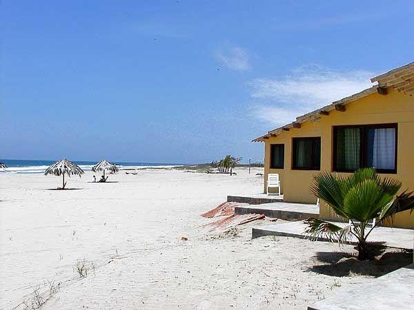 Zorritos Beach Zorritos Tumbes Peru Peru Beaches Peru