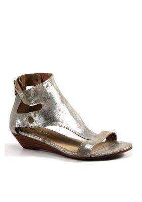 Diba True® Kora Rose Wedge Sandal SqKOwRj
