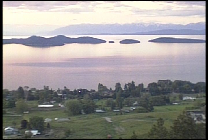 Polson Montana Webcam - St Joseph's Eyecam   Favorite Places