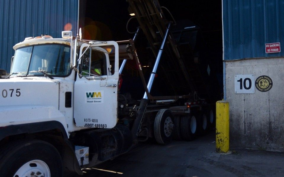 Ann Arbor to pay 543K for new recycling baler as legal