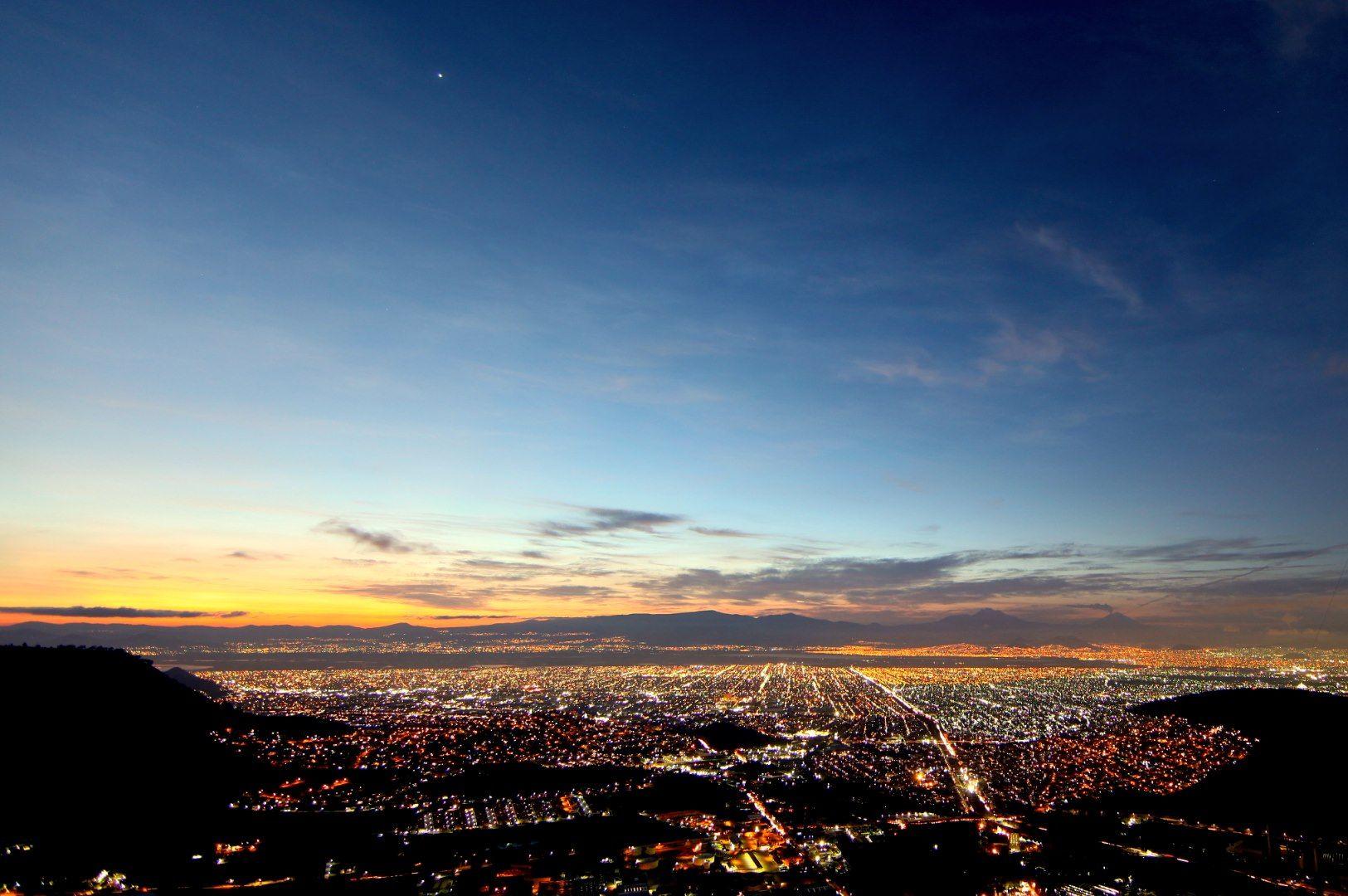 Ciudad de México. Santiago Arau.