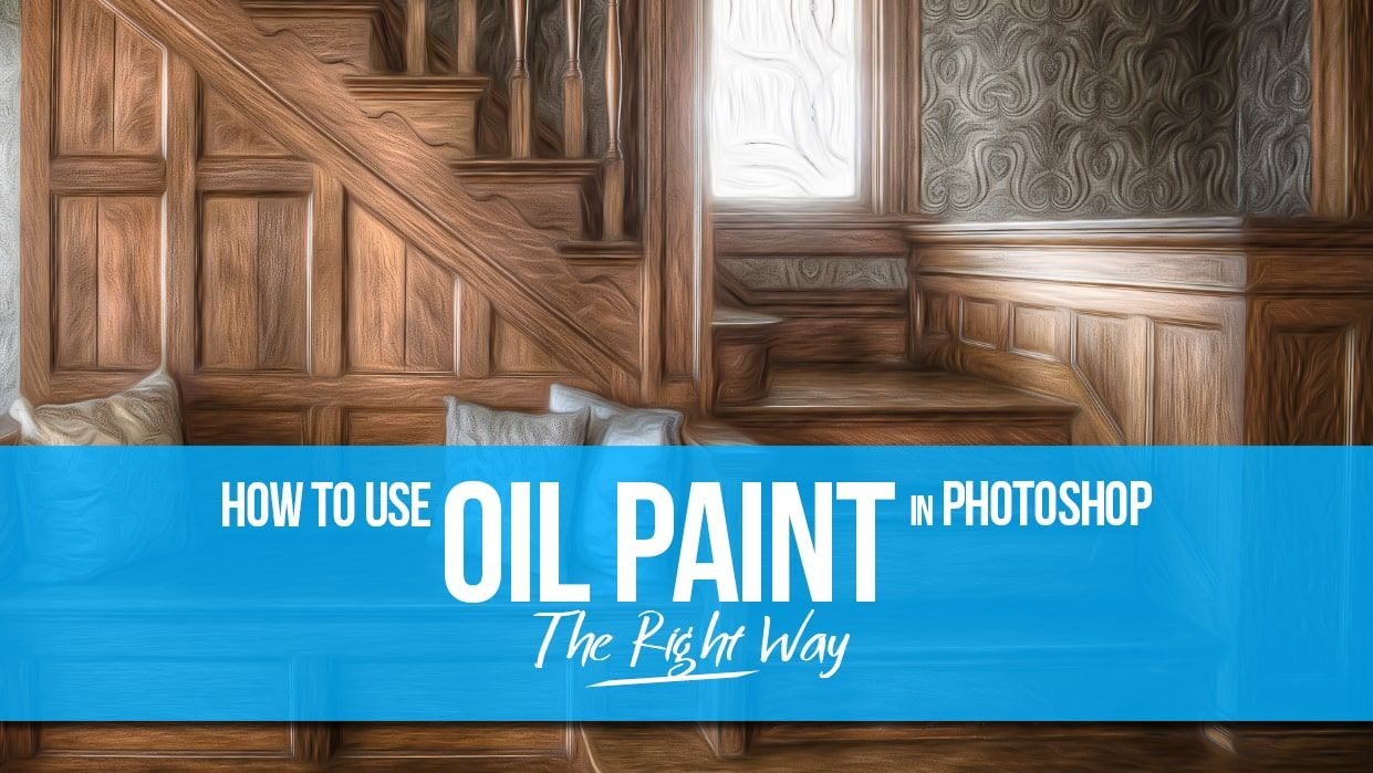 How to use the oil paint filter in photoshop f64 academy photo how to use the oil paint filter in photoshop academy baditri Images