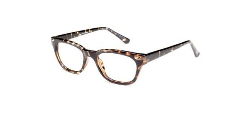 f53025fcb8 Icy Glasses 164 C3 is designed for unisex and the frame is tortoise. This  style has a small - 51mm - lens diameter. The bridge size for this model is  20mm ...