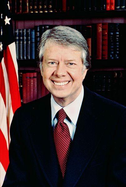 July 2, 1980: President Jimmy Carter reinstates draft ...