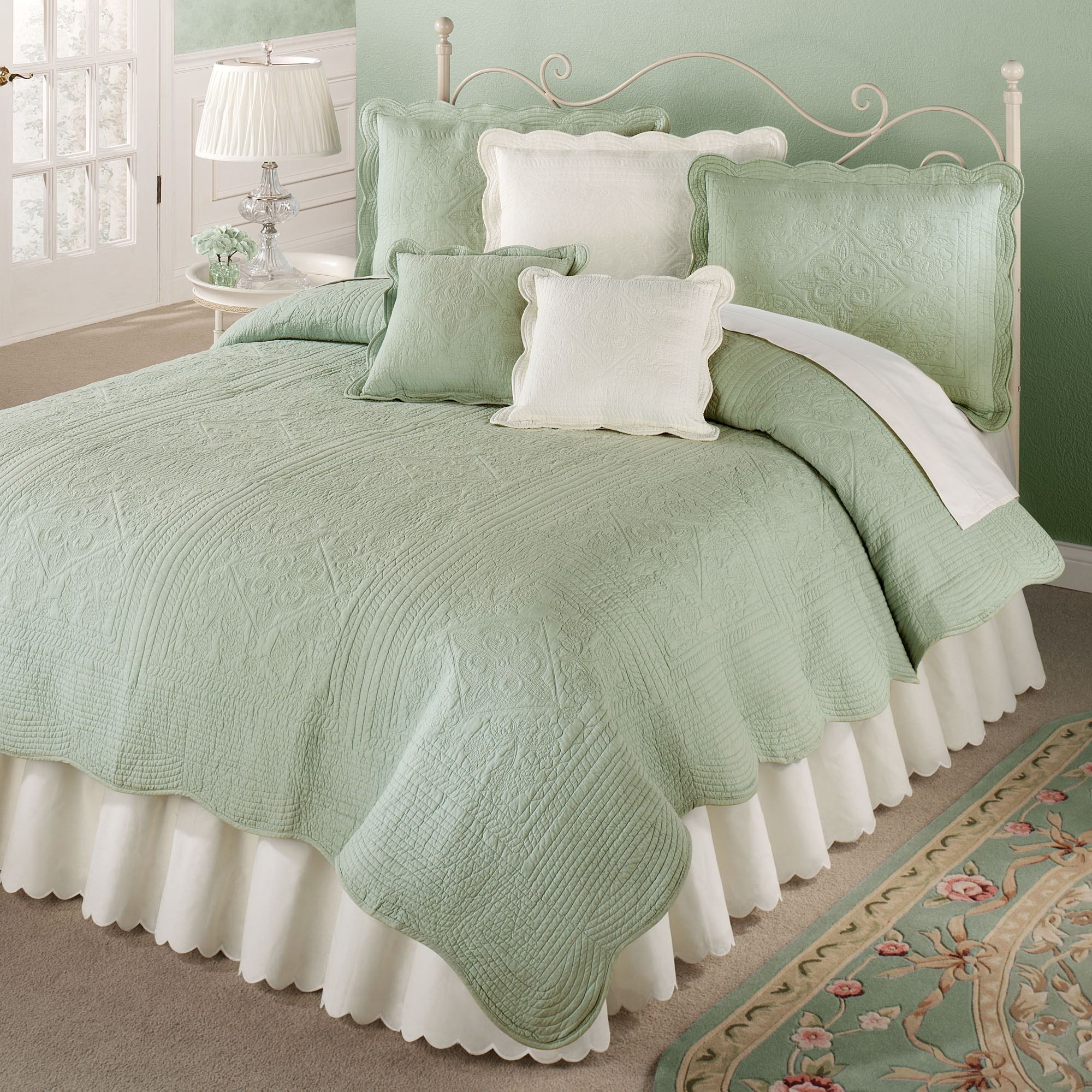 solid gardens set com ip bedding color better homes walmart piece comforter metallic duo
