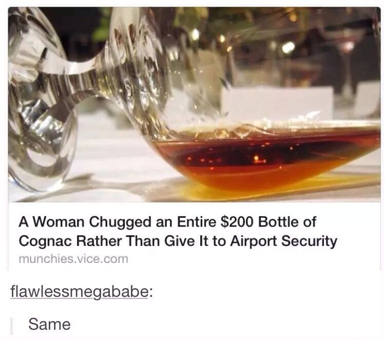 $200 bottle of wine