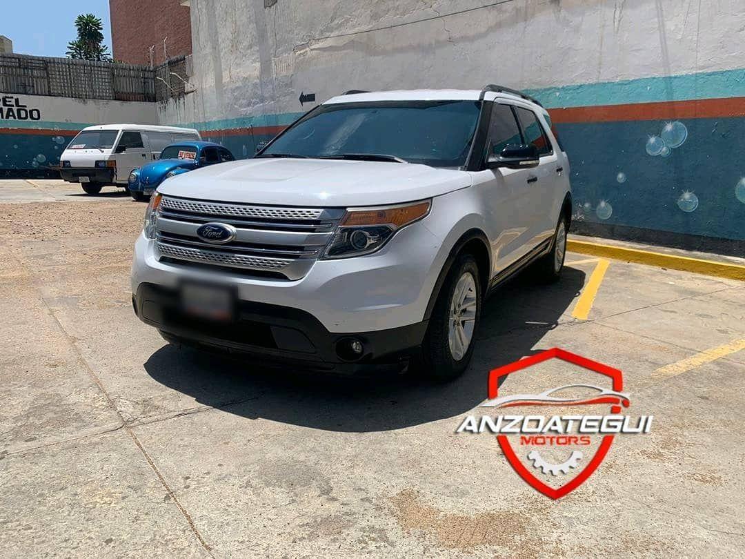 Vende Ford Explorer 2014 Xlt 90 Mil Km Ubicada En Lecheria Anzoategui Venezuela Informacion Y Cita Al Direct C Chevy Jeep Gladiator Jeep Pickup