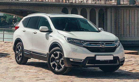 Honda Crv Price In Kannur Kasargod Features Bookings Signature Honda Honda Crv Honda Crv Hybrid Honda