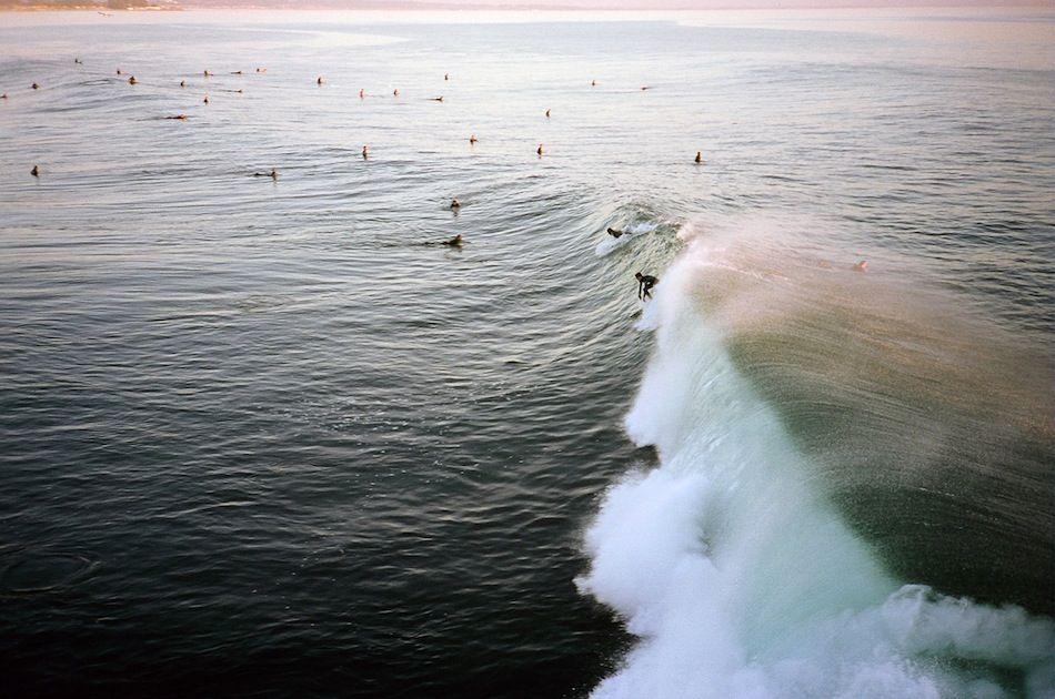 A restless Transplant Surfing, Soul surfer, Waves