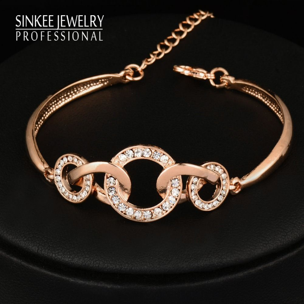 zircon bracelet image product khole fashion accessories pinkperfection