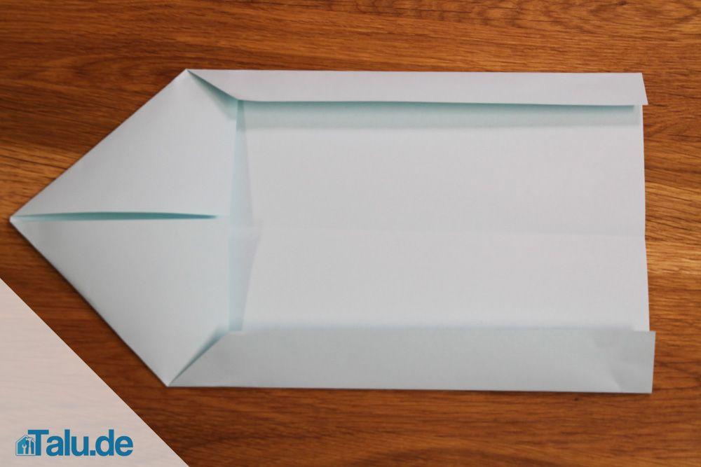 briefumschlag falten kuvert in nur 30 sekunden selber basteln kuvert pinterest. Black Bedroom Furniture Sets. Home Design Ideas