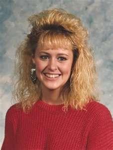 1980s bangs - google 80s