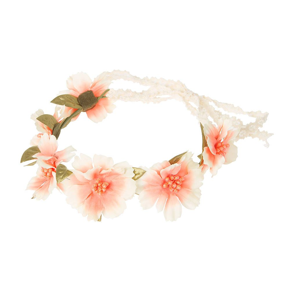 Daisy flower crown claire s best flower 2017 flower crown png images transpa izmirmasajfo