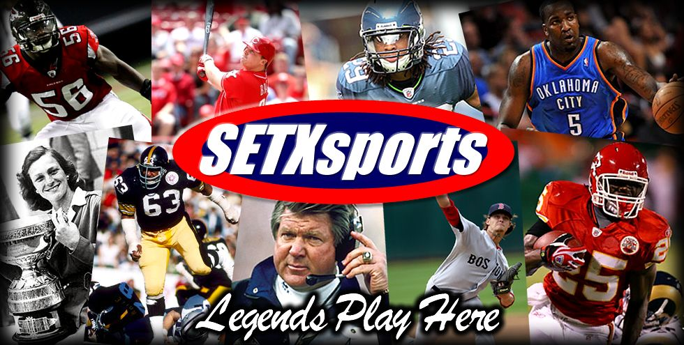 Great southeast texas sports site. Texas
