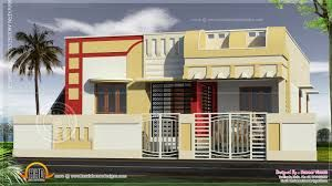 Image Result For Elevations Of Independent Houses House Elevation, Front  Elevation, Indian Home Design