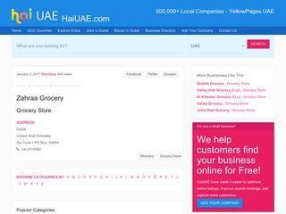 zahraa grocery grocery store dubai haiuae com complete