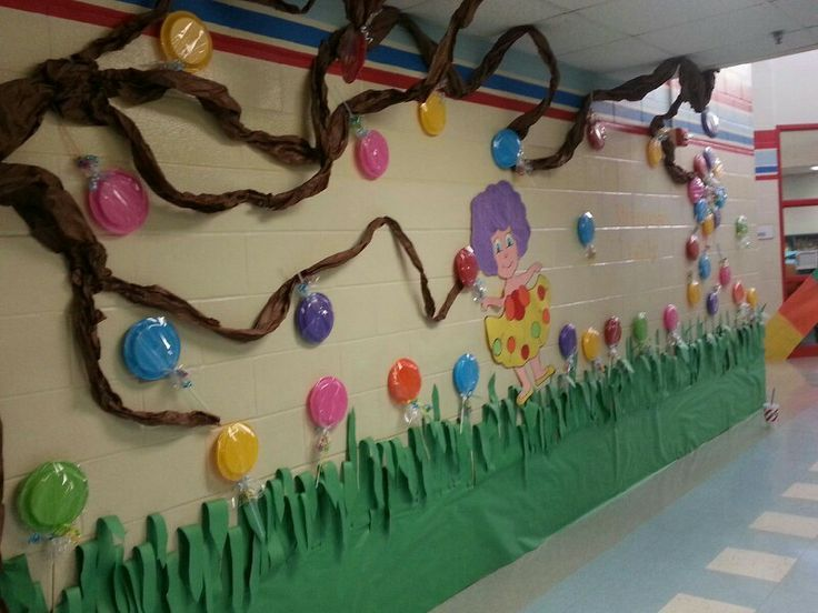 177 Best images about Candyland Party on Pinterest Candy #candylanddecorations