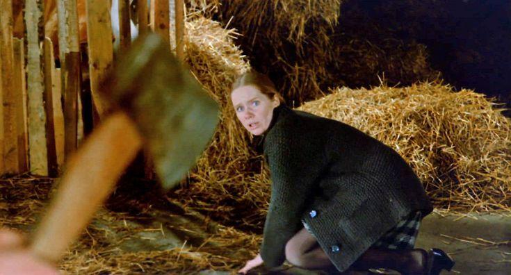 El visitante nocturno (1971)