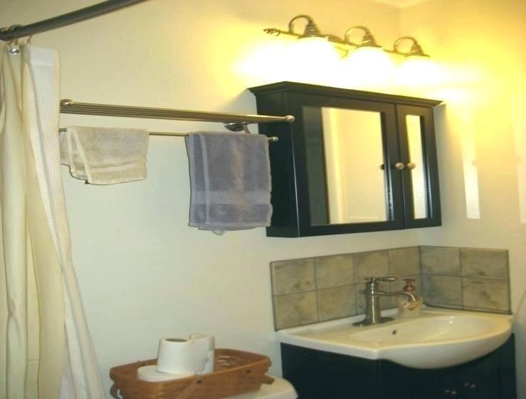 Bathroom Cabinet Lighting Light Shaver Socket Vanity Lights Over Medicine Cabinet Lighting Perfec Bathroom Mirrors Diy Bathroom Mirror Bathroom Lighting Design