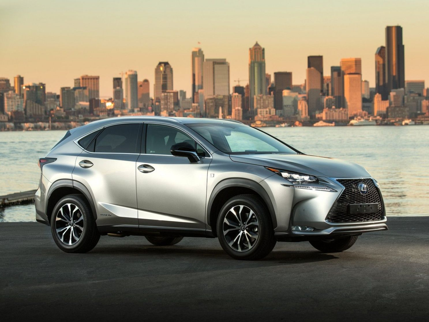 Lexus Nx 2020 Model Performance On one hand, Toyota and