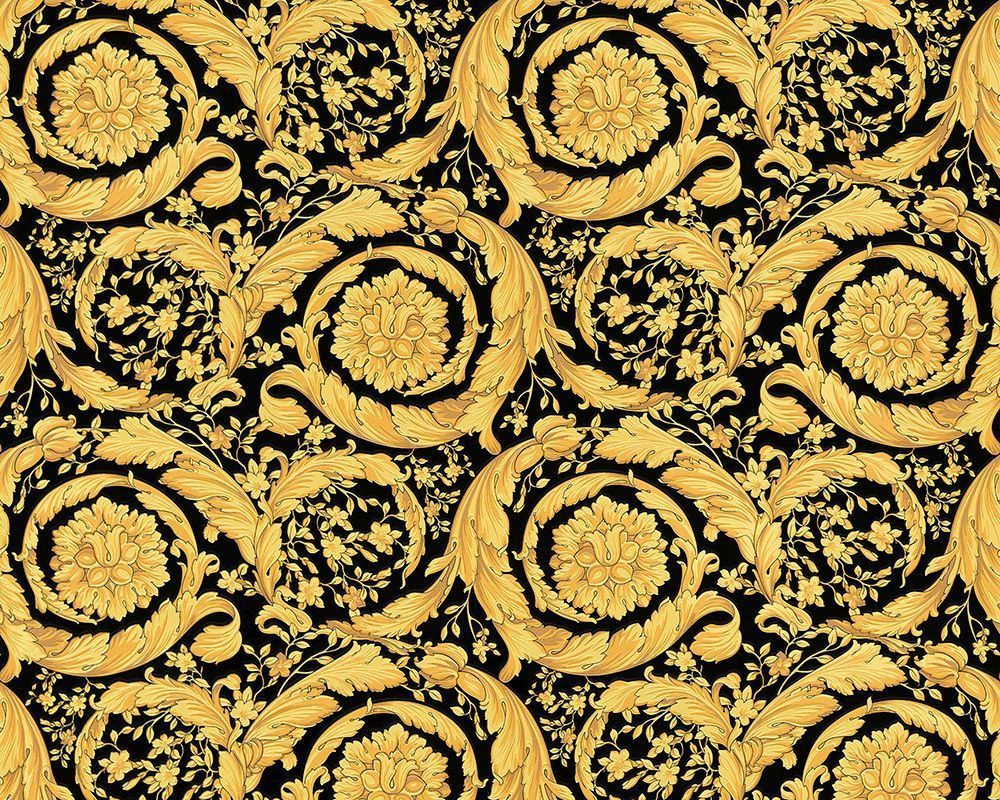 Home Wallpaper Pattern product image; versace home wallpaper 935834 | decor ideas