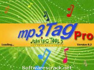 MP3tag pro 8 3 Serail keygen Crack download full free