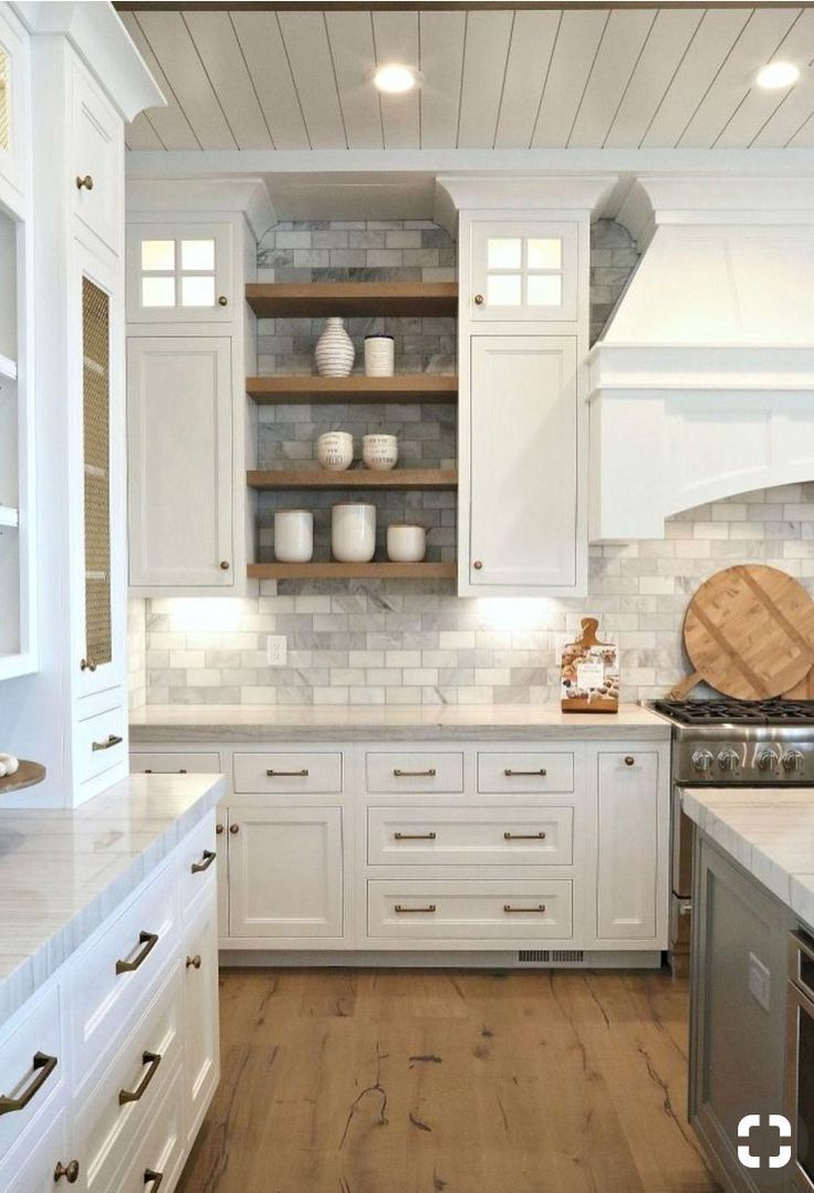 One of the most important elements to consider are your cabinets. What are the best kitchen cabinet colors for 2020? Which styles are timeless? With a plethora of different colors and finishes on the market, choosing the right cabinets can be a challenge. We're #KitchenTrends2020 #CabinetColors #KitchenIdeas2020