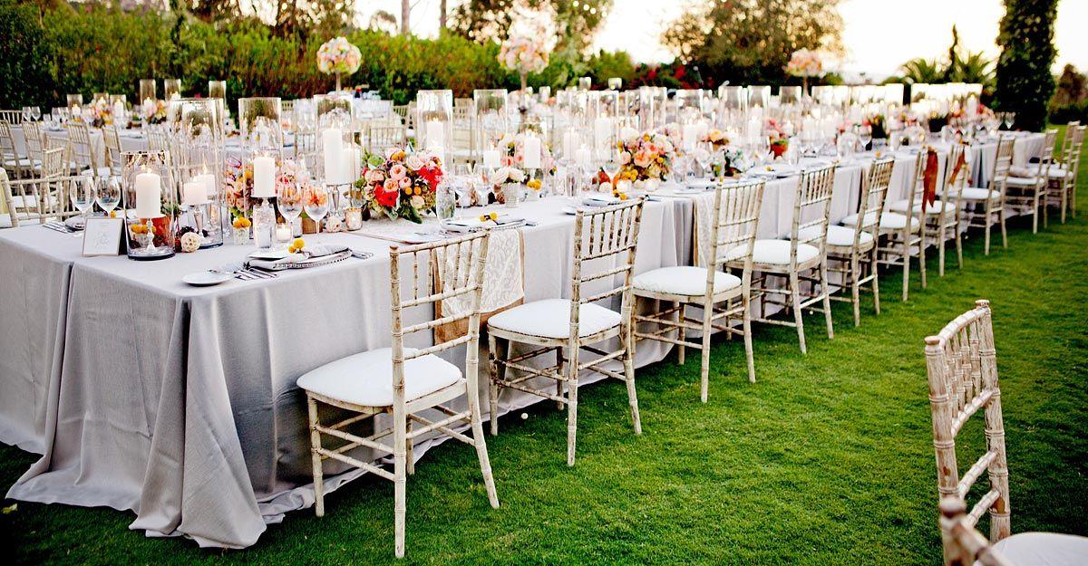 San Diego Hotel Wedding Reception Packages