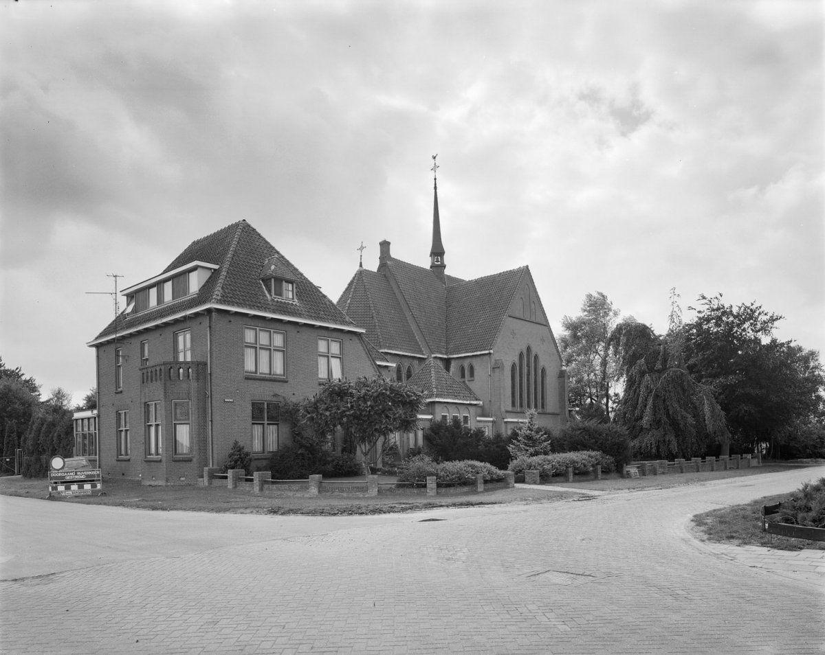 Zwartemeer in Drenthe