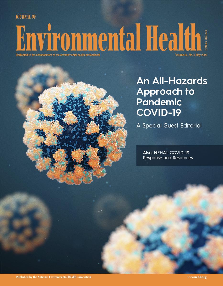 May 2020 JEH Guest Editorial National Environmental