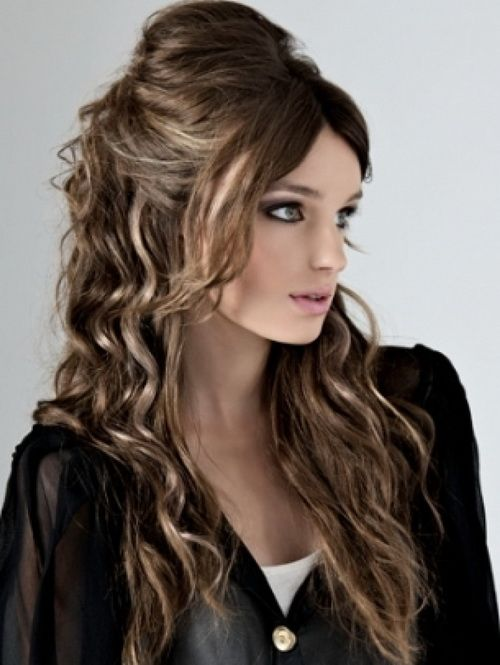 hairstyles for women - Google Search