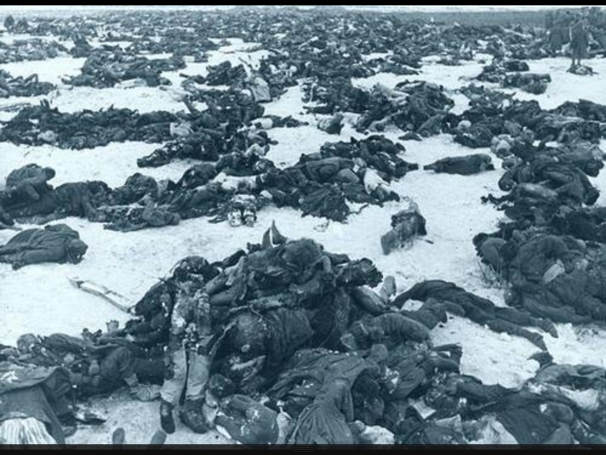 a historical recount of the battle of stalingrad Background the hunting lodge within belleau wood note the temporary us graves explaining the battle for belleau wood is a doubly difficult challenge.