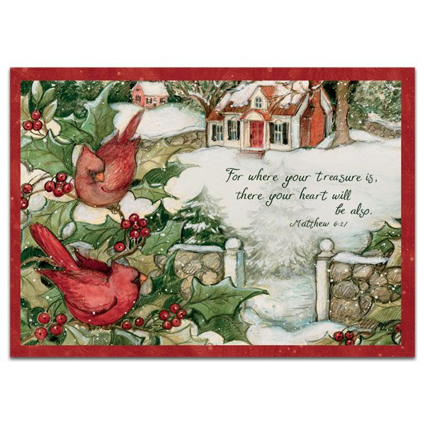 Susan Winget Christmas Morning 1000 Piece Puzzle